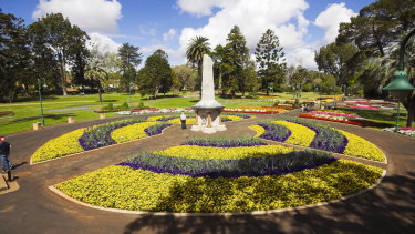 Toowoomba could become known for much more than the Carnival of Flowers.