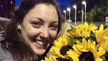 Australian nurse Kirsty Boden suffered a terrible death in the London Bridge terror attack.
