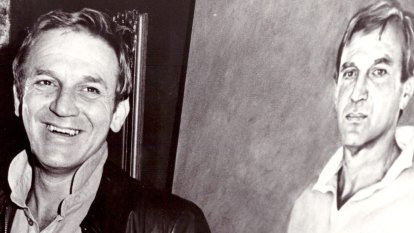 Brian Goldsmith: charismatic, energetic ringmaster