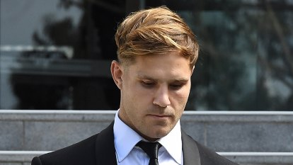 'Somebody could be held out for five years': De Belin's lawyer slams NRL rule
