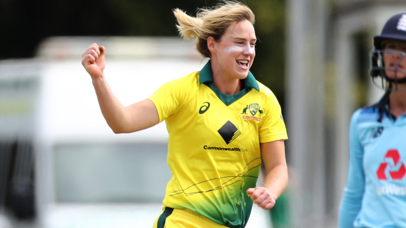 Five players to watch in the Women's Twenty20 World Cup