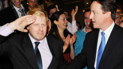 What is a swot? The schoolyard insult revived by Boris Johnson