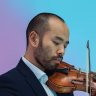Lee-Chen brings out the best of the Australian Brandenburg Orchestra
