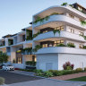 New high-tech apartments bring 'Jetson lifestyle' to Perth