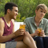 If Please Like Me was worst then new show is 'best of me': Josh Thomas