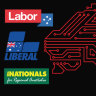 'Democracy at stake': Parties warned Australia at risk of US-style cyber manipulation