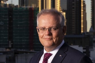 Australian voters would rather Scott Morrison serve a full term than go to an early election.
