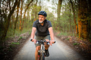 Frequent, almost-daily moderate exercise may be preferable for improving blood pressure and ongoing blood-sugar control, compared with infrequent intervals.