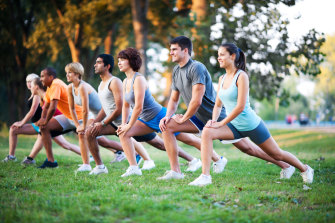Little about our bodies and lives currently predicts how we will respond to exercise, including our genetics.