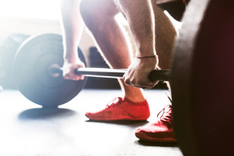 An investigation has uncovered corruption in world weightlifting.