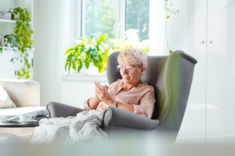 Each moment we disregard the elderly,  we shoot our future selves in the foot.