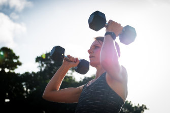 Increased muscle mass can help you process blood sugar, decreasing your risk of Type 2 diabetes and the cascade of diagnoses it can set into motion, including heart attack and stroke.