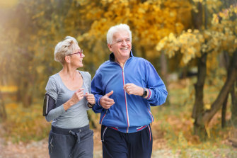 A few brisk walks a week might be enough to slow or stave off memory decline.