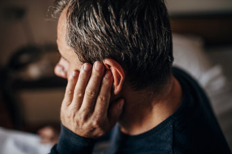 Persistent depression can exacerbate a person's perception of pain and increase their chances of developing chronic pain.