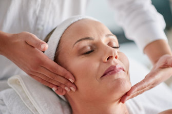 Skin in need of a boost for the summer months ahead? Time to indulge in a tightening facial.