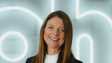oOh!Media CEO Cathy O'Connor is planning to sell Junkee by the end of the year.