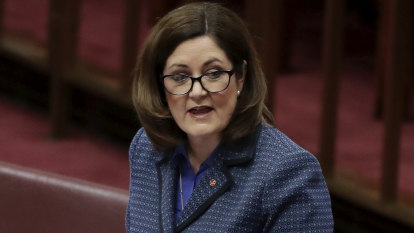 Sarah Henderson demands Victorian gas drilling ban be lifted, more dams built