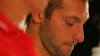 From the Archives: Why Ian Thorpe had to quit