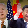 Biden develops rival to China's Belt and Road, starting in Latin America