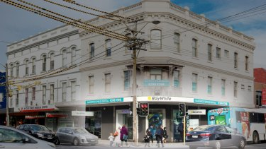 A Chinese investor has purchased the Ground Floor of 126-128 Avoca Street, Randwick, Sydney