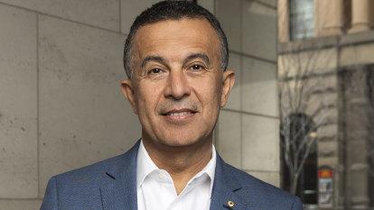 Ebeid exits as part of Telstra executive management shakeup