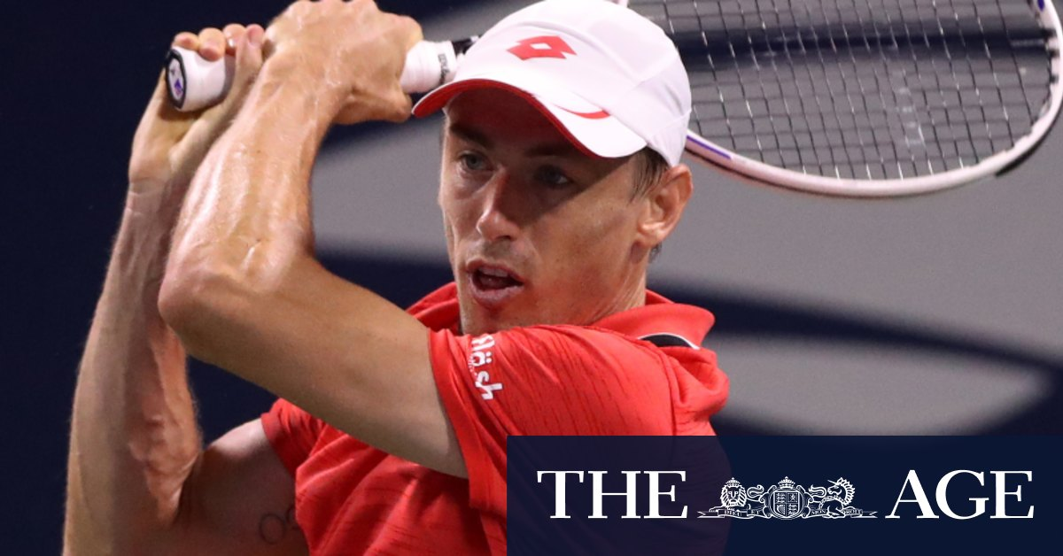 Foreign stars can't grasp Australia's COVID success says Millman – The Age