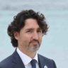 As Merkel prepares to exit G7, Canada's Trudeau aspires to replace her