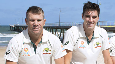 A decision has not been reached as to whether David Warner and Pat Cummins will miss the tour of the West Indies.