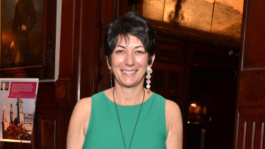 Ghislaine Maxwell has long denied that she took part in or knew about any sexual misdeeds.