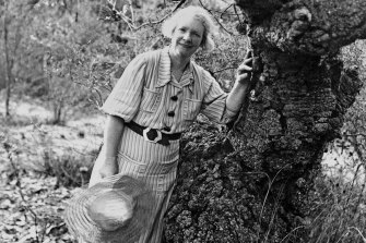 Margaret Preston was renowned for nature-based paintings.