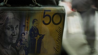 A proposed ban on cash purchases over $10,000 has sparked controversy within the Coalition government.