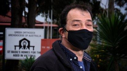 Families call for virus-hit nursing home to be shut down