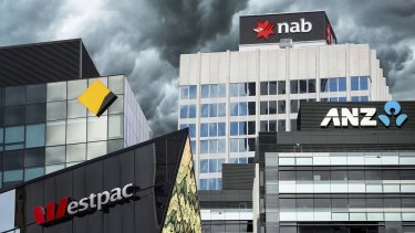 The big-four banks all sold CCI policies and are still paying out customer remediation.