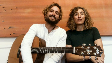 John Butler and Mama Kin's version of Guy Sebastion's song Choir was among the highlights of Monday night's 2020 APRA Awards.