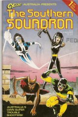 The Southern Squadron.