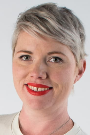 """Clementine Ford: """"I try to be more forgiving of the ways my body has changed."""""""