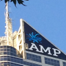 Investors savage AMP in $2.4 billion wipeout