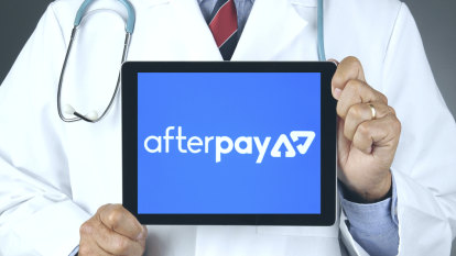'Would you like to pay with Afterpay?': Buy-now-pay-later company to bankroll patients' health bills