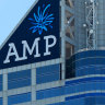 AMP's $650 million signal of urgency and intent