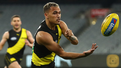 Stack's on: Tiger poised to play in VFL this week