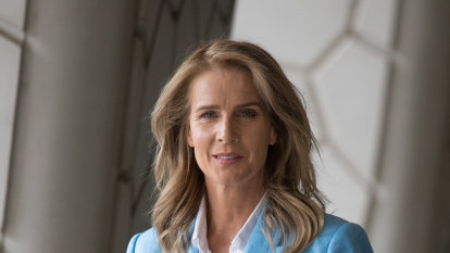 'A great debt to my nation': Rachel Griffiths receives Australia Day honour