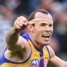 Eagles' Kennedy, Hurn sign AFL extensions