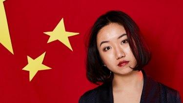 Vicky Xiuzhong  Xu was trolled online.