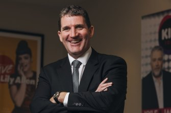 HT&E chief executive Ciaran Davis says protecting the company's core business, cash and staff jobs is a key focus.