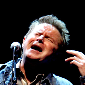 Don Henley.