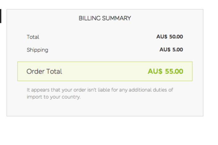 A Marks & Spencer invoice for a $50 shirt on July 9.