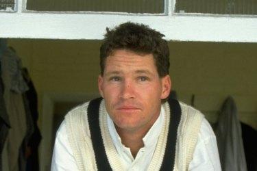 Dean Jones pictured in 1992.