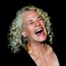 Carole King shows up to play herself on Broadway