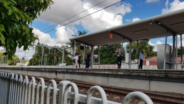 Queensland Rail is spending millions of dollars on train driver overtime every month.