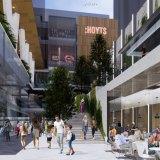 The complex will include a cinema.